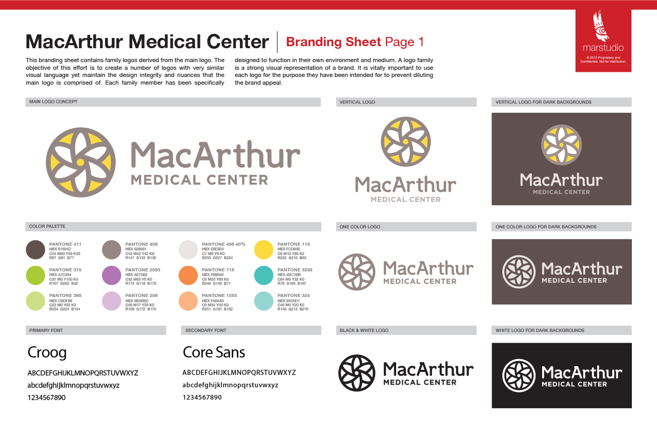 Explore MEDmar Solutions' Medical Branding and Strategic